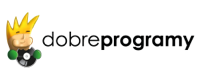 Logo serwisu Dobreprogramy
