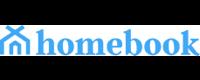Logo serwisu Homebook