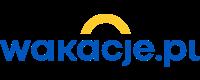 Logo serwisu Wakacje.pl