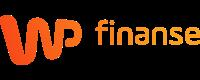 Logo serwisu finanse.wp.pl