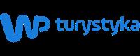 Logo serwisu turystyka.wp.pl